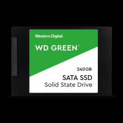 SSD 240GB WESTERN DIGITAL...